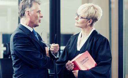 Freiberufler.jobidee: Rechtsanwalt werden