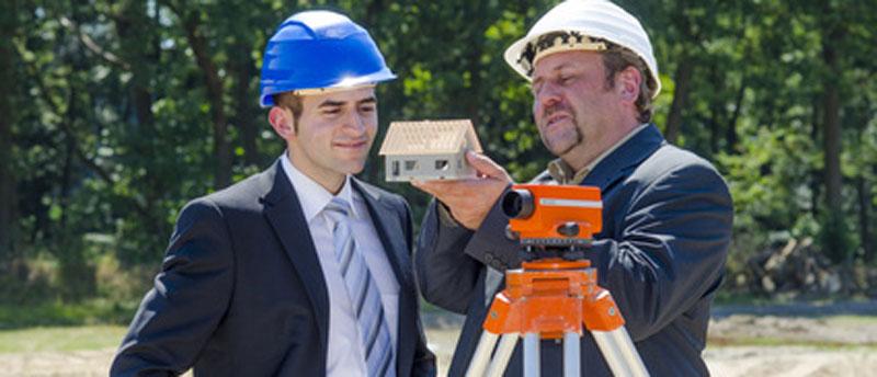 Vermessungsingenieur, ein Beruf mit Zukunft